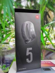 P*E*R*F*E*I*T*O da Xiaomi!! Redmi mi Band 5  NOVO lacrado com Garantia Entrega imediata
