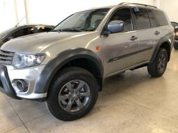 Pajero Outdoor 2018 3.2 diesel 4x4 AT