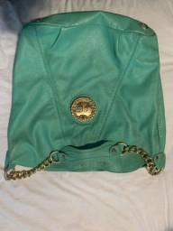 Bolsa colcci couro legítimo grande perfeita