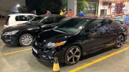 Honda civic si k24 2014/14 todo original todas concessionaria