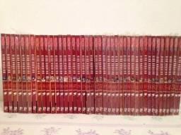 Coleção Fairy Tail 1-43