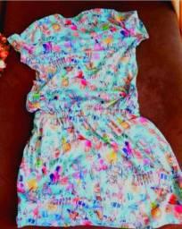 Vestido Toli p