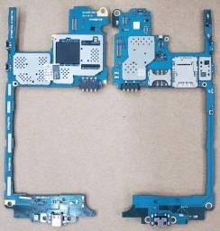 Placa Mãe Lógica Grand Prime Duos (sm-g530h)