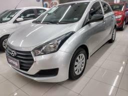 Hyundai HB20 Comfort 1.0 Manual