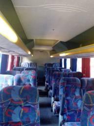 Micro-onibus neobus executivo 2005