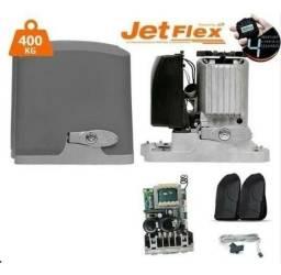Motor Portão Correr PPA 1/3hp Jet Flex