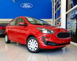 Ford Ka SE 1.0 (ZeroKm) 2021 46.990,00
