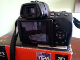 Câmera fotografia R$ 950.00 Sony a37..