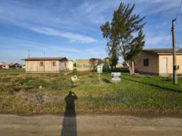4237 - Terreno com 288 m² na Zona Sul do Balneário Rincão