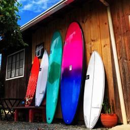 PRANCHAS DE SURF - iniciante e intermediário