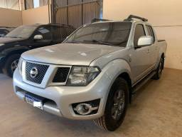 Nissan Frontier Attack 2.5 4X4 2013