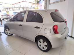 Nissan March S 1.6 16/17