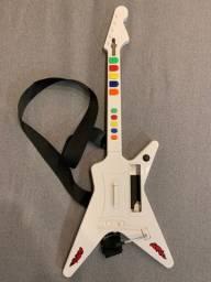 Guitarra para Nitendo Wii