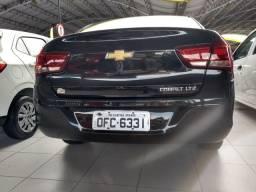 Chevrolet Cobalt LTZ 2016 automático kit multimídia