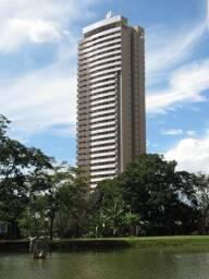 Apartamento 3 suítes 123m² a venda na Orla do Parque Flamboyant!!
