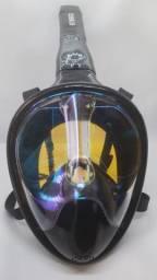 Mascara de Mergulho Enkeeo - L / XL - anti-embassamento