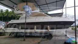 Lancha Maxima 380 Fly