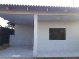 Casa Pronta para Financiar Nova 3 Quartos
