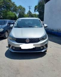 Fiat Argo 1.3 Drive 2018/2019 Rodas de Liga Leve IPVA 2020  Pago