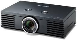 Projetor Panasonic PT AE8000U Full Hd 3000 Lumens 3 Hdmi Profissional Alto Contraste NF