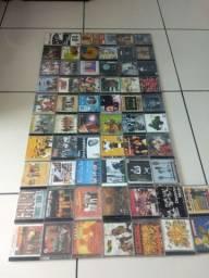 CD originais 62 ao todo vários títulos l