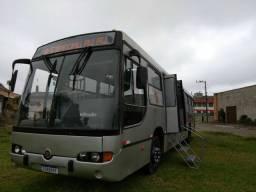 Ônibus Comércio aceito propostas.