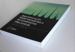 Livro Identificação Espectrometrica de Compostos Orgânicos