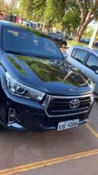 Toyota / Hilux Srx 2.8 4x4 2019 R$ 205.000,00