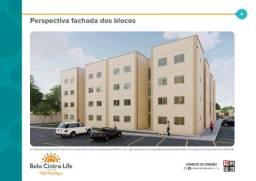 Condominio bela cintra life, com 2 quartos