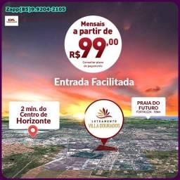Adquira já o seu lote- Villa Dourados-.!$#@!