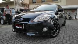 Focus sedan TITANIUM 2014
