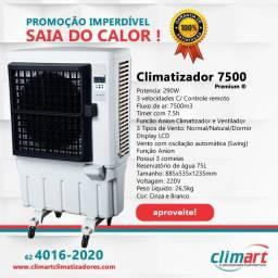 Climatizador 7500