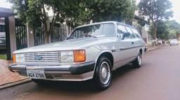 Caravan Comodoro 1987 Impecável