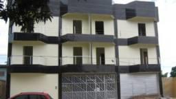 Apartamento para alugar com 1 dormitórios em Pacoval, Macapá cod:07452