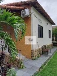 Casa com 3 dormitórios à venda, 193 m² por R$ 450.000,00 - Várzea das Moças - Niterói/RJ