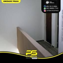 Casa com 2 dormitórios à venda por R$ 265.000 - Bessa - João Pessoa/PB