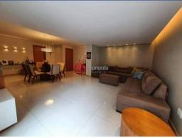 Apartamento 3 quartos com suíte, closet, 2 áreas externas e 2 vagas cob.