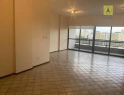 Apartamento com 4 QUARTOS para alugar, 160 m² - Derby, Graças - Recife/PE
