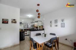 Casa Residencial à venda, 2 quartos, 2 vagas, Icaraí - Divinópolis/MG