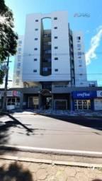 Apartamento à venda com 1 dormitórios em Centro, Umuarama cod:1968