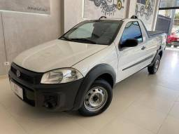 Fiat Strada 2019/2020 1.4 Hard Working cs 8V flex manual