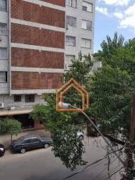 Apartamento com 2 dormitórios à venda, 71 m² por R$ 360.000 - Cidade Baixa - Porto Alegre/