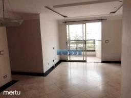 Apartamento com 3 dormitórios à venda, 89 m² por R$ 640.000,00 - Tatuapé - São Paulo/SP