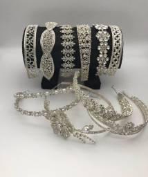 Título do anúncio: Tiaras e Coroas para Noivas
