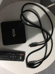 Tv Box MX9 QL1750