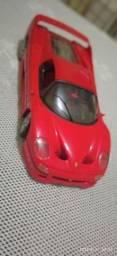 Título do anúncio: Miniaturas da Ferrari