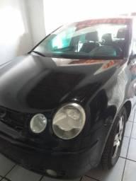 polo sedan comfortline 1.6