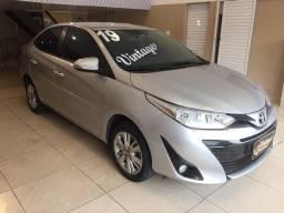 Título do anúncio: Toyota Yaris XL 1.5 Aut - 2019