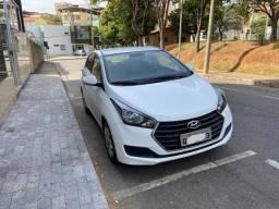 Hyundai HB20 2018 Comfort Plus Style 38.000km