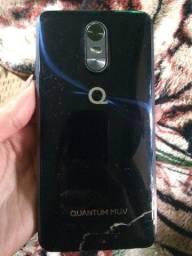 Celular Quantum muv
